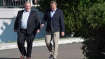 CTV National News: Ford, Moe join forces