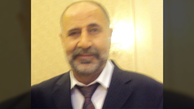 "Missing man Majeed ""Hamid"" Kayhan, 58, is pictured in this police handout photo from distributed Thursday June 6, 2013."