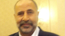 """Majeed """"Hamid"""" Kayhan, 58, is pictured in this police handout photo from distributed Thursday June 6, 2013."""
