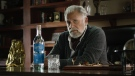 """He became famous in beer ads, but """"The Most Interesting Man in the World"""" actor Jonathan Goldsmith is now the face of Astral Tequila and makes a cameo in the new """"Mamma Mia!"""" movie. (Facebook/astraltequila)"""