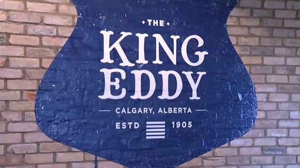 King Eddy, King Eddy Hotel, live music, music, ven