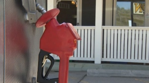 Calgary police say that after the government brought in legislation in June, thefts of fuel from gas stations have virtually dropped off.