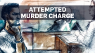 Attempted murder charge