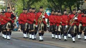 KDays Parade