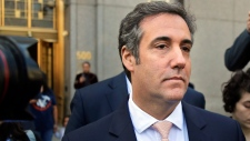CTV News Channel: Cohen recorded conversations