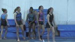 Gymnastic exchange offers cultural experience