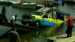 U.S. boat tragedy reminiscent of Lady Duck sinking
