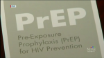 The drug is known as 'Prep' and some evidence suggests it can prevent HIV for some.