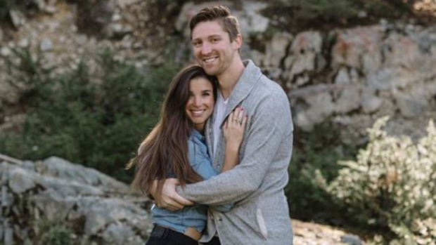 Ronny Kwetny and Tyler Balaban's wedding plans were dashed with just days to go, but they managed to make alternative arrangements.