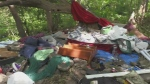 Mayor Craig weighs in on illegal campsites