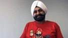 CTV News Channel: Superfan reacts to DeRozan trade