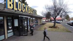 CTV News Channel: The last blockbuster