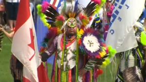Indigenous culture continues to entice international visitors and now a newly formed association in Alberta is attempting to support entrepreneurs and improve tourism offerings (file photo)