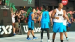 FIBA 3x3 showcasing high-end talent