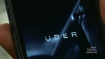 Uber, Lyft critical of delays to ride-hailing in B