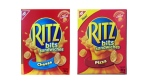 Mondelēz Canada is recalling Christie brand Ritz Bits Sandwiches cheese and pizza flavours