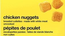 One reported illness has been reported as a result of the No Name Chicken Nuggets. (source: Canadian Food Inspection Agency)