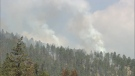 Wildfires July 21
