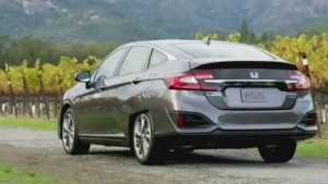 CTV News Channel: Greenest car of the year?