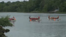 Pictou County Dragon Boat Race raises money for a good cause