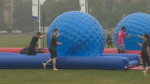 10th annual motionball marathon of sport
