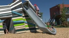 New park for southeast Calgary