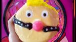 'kinky Trump' Pride Week doughnut (Vandal Doughnuts/Facebook)