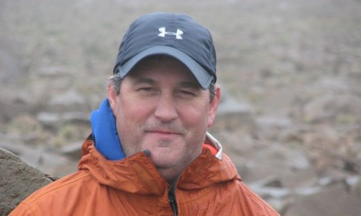 Paul Miller in an undated photo.