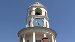CTV National News: Centuries-old clock