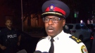 Extended: Toronto police chief addresses shooting