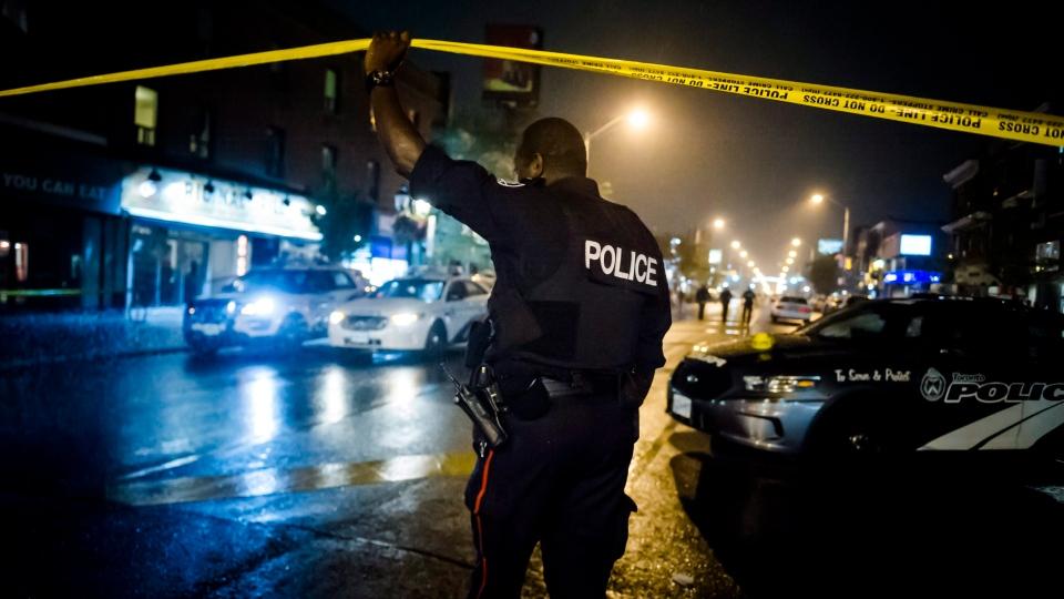 Toronto Danforth shooting