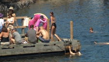 Gorge Swim Fest 2018