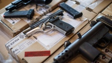 Deadly year of gun violence for Toronto