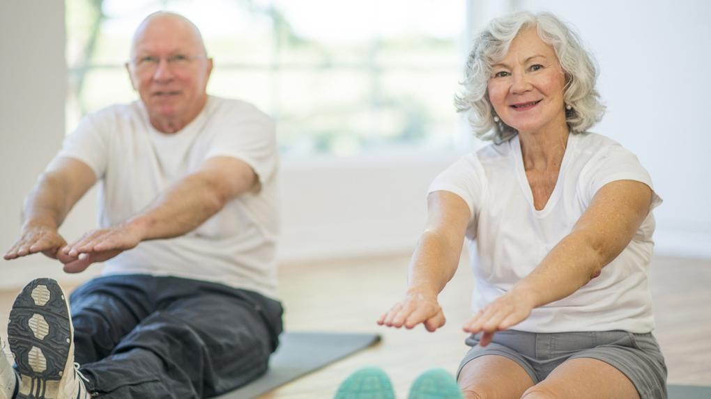 UBC researchers develop 'exercise prescriptions' for cancer survivors