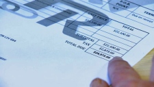 Further Education Society - fraudulent invoice