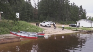 Attracting tourists to Mattagami First Nation