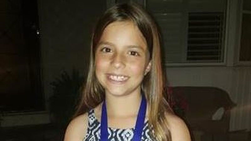 Girl, 10, killed in mass shooting on the Danforth identified by