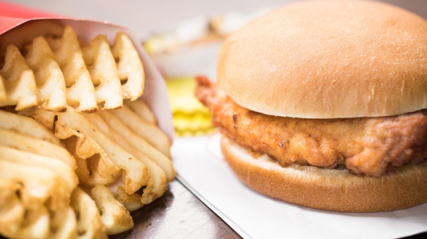 Chick-fil-A opening Toronto location in 2019