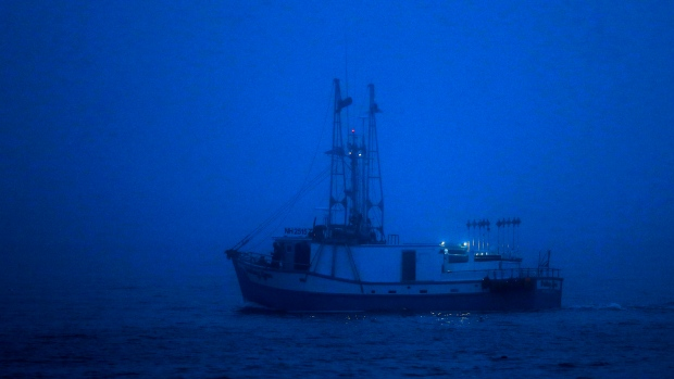 Report sheds light on shadowy fisheries operating beyond for Boat fishing near me