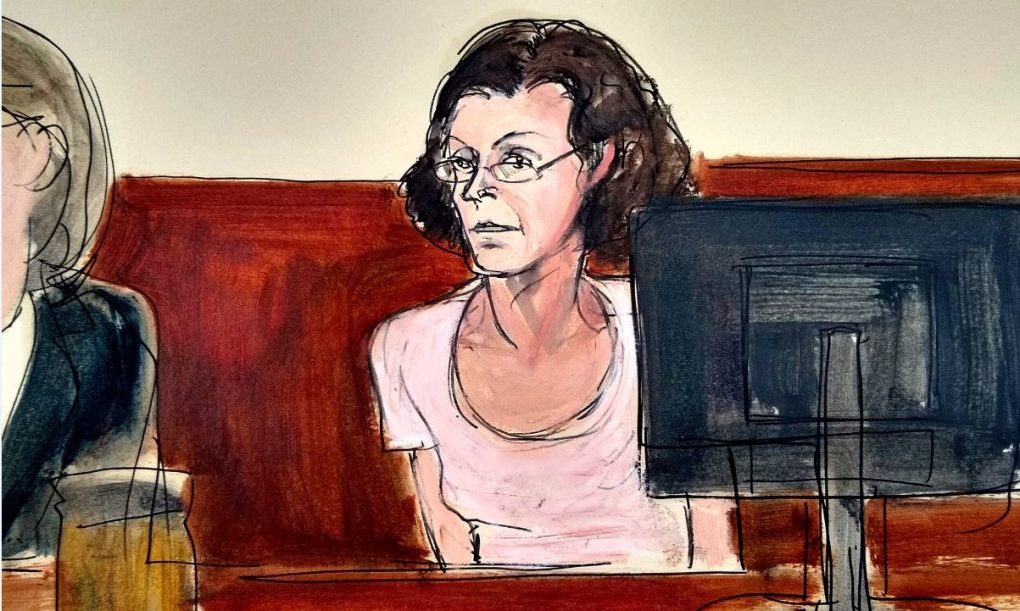 Seagram's heiress Clare Bronfman arrested in connection with