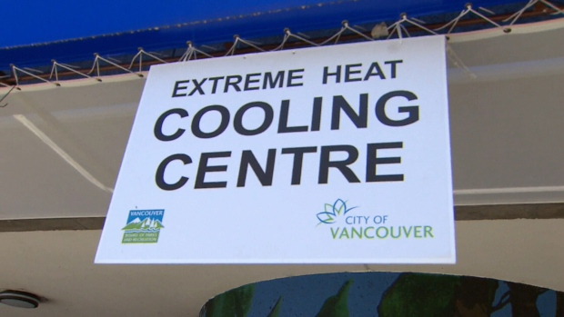 Vancouver Extends Water Park Outdoor Pool Hours Amid Heat Wave Ctv Vancouver News