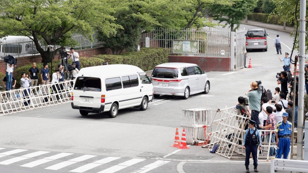 Japan executes last 6 Aum cult inmates