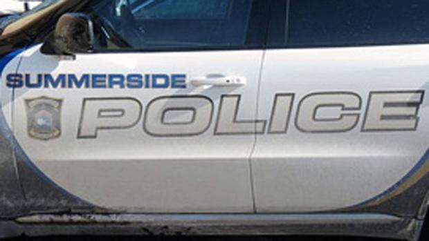 Summerside Police