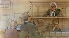 Ian Smith lawyer Hoggard