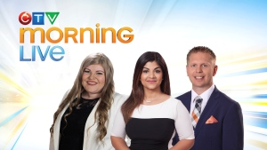 CTV Morning Live Regina
