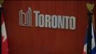 Toronto city hall