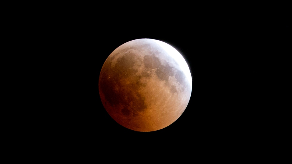 blood moon january 2019 edmonton - photo #44