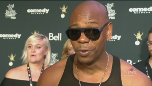 CTV Montreal: JFL awards