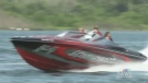 Feeling the need for speed on the St. Mary's