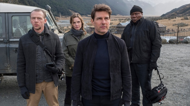 Mission: Impossible Fallout - CBFC deletes Kashmir references from Tom Cruise's action film